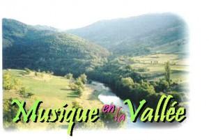 Logo de Musique en la Vallée