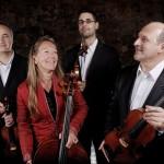 Quatuor Ludwig (1)petite définition © Etienne Charbonnier