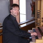 Pascal REBER, Orgue