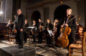 Orchestre Mozart de Toulouse